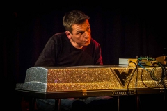 Gernot Ziegler's Mobile Home, CD Release Jazzclub Karlsruhe