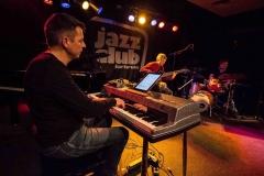Gernot Ziegler's Mobile Home, Jazzclub